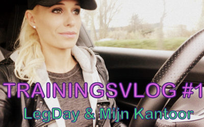 Trainingsvlog #1
